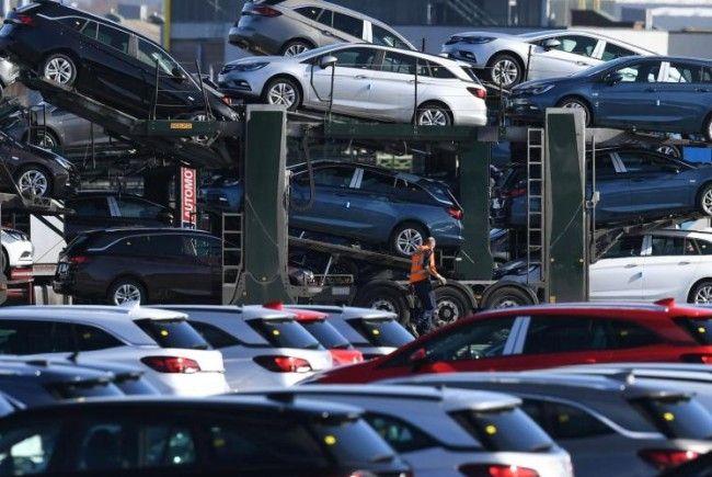 Der Verkauf von Opel an Peugeot wirkt sich auch auf den Standort Wien-Aspern aus.