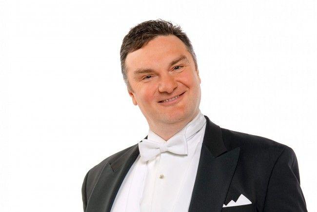 """Martin Leutgeb fällt vor dem Start von """"Dancing Stars"""" aus."""