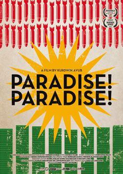 Paradies! Paradies! – Trailer und Kritik zum Film
