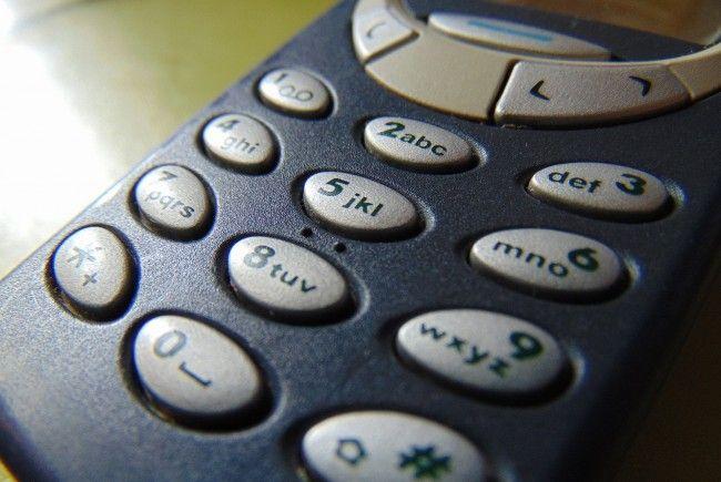 Auch ein Nokia 3310 bringt bereits viel Geld.