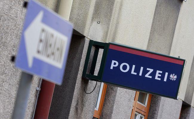 Die Polizei ermittelt noch wegen des Einbruchs.