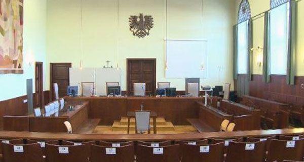 Die Frau wurde zu einer Geldstrafe von 200 Euro verurteilt.