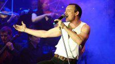"""""""Queenmania"""": Live-in-Concert-Show in Wien"""