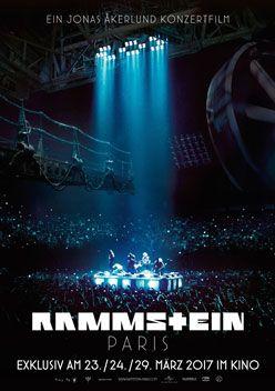 Rammstein: Paris – Trailer und Kritik zum Film