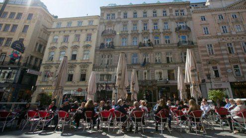 Typisch Wien: Wissenswertes rund um die Schanigärten in Wien