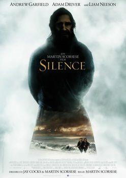 Silence – Trailer und Kritik zum Film
