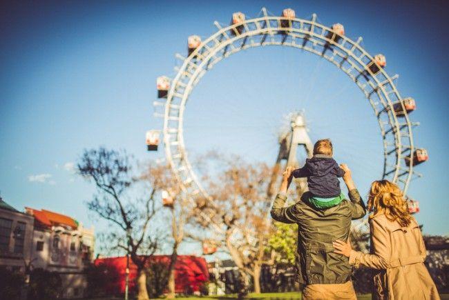 Väterkarenz – gut für die Karriere?