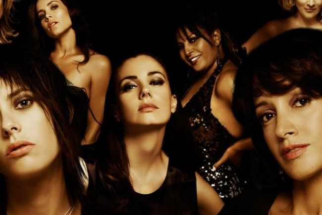 The L Word – Wenn Frauen Frauen lieben ist eine Fernsehserie des US-amerikanischen Pay-TV-Senders Showtime.