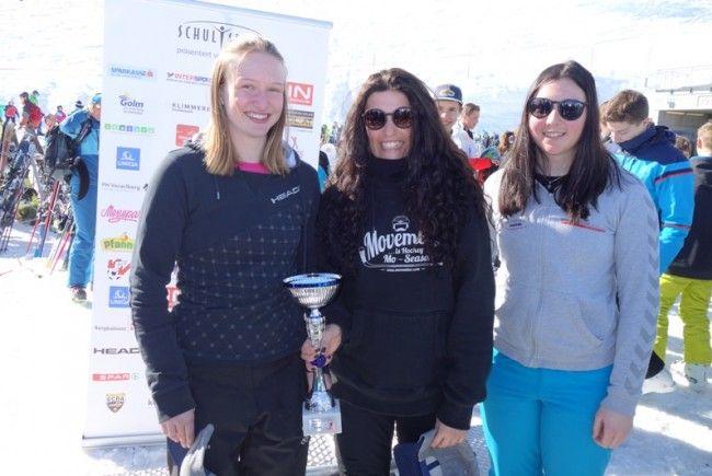 Neue Champions im Snowboard und Skicross