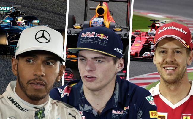 Die neue Formel 1 Saison steht bevor.