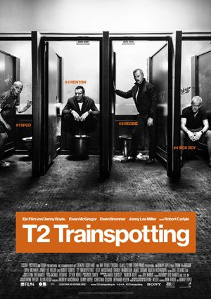 T2 Trainspotting – Trailer und Kritik zum Film