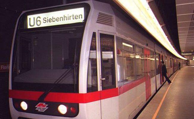 Wien anders wollen eine Entlastung der U6.