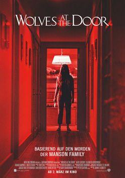Wolves At The Door – Trailer und Informationen zum Film