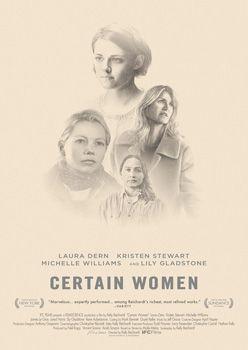 Certain Women – Trailer und Kritik zum Film