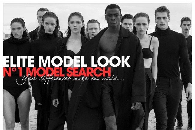 Elite Model Look Austria ist auf der Suche nach neuen Talenten.