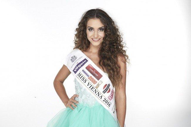 Letztes Casting: Miss Vienna Kimerly Budinsky ist auf der Suche nach einer Nachfolgerin.