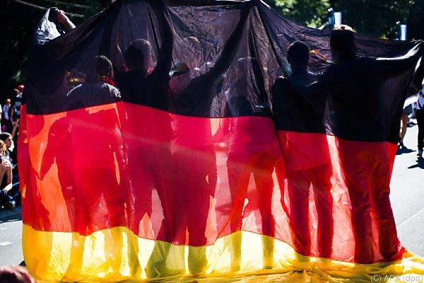 Der Wirtschaftsstandort Deutschland steigt in der Investorengunst