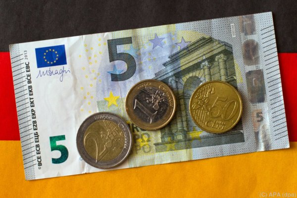1.300 Euro pro Monat reichen oft nicht aus