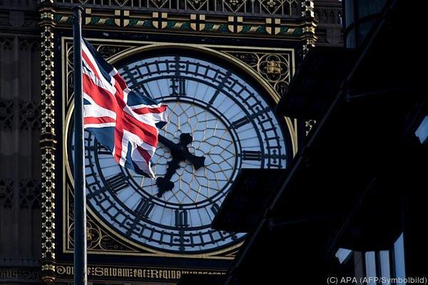 Der eigentliche Brexit wird lange dauern