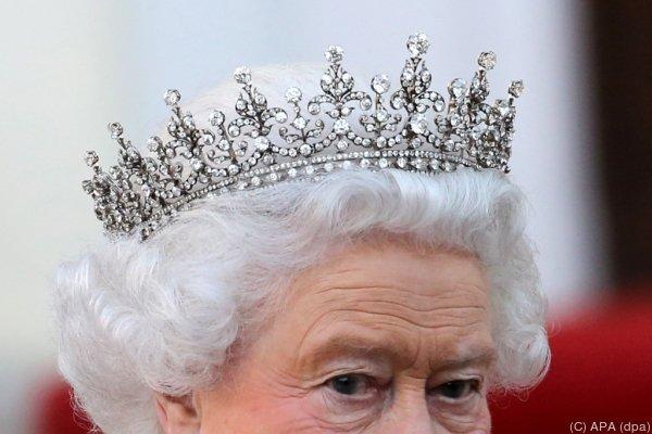 Queen wird 91 Jahre alt