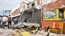 Jahrhundert-Raub in Paraguay: Vier Tote