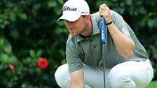 Golf: Fünfter großerTitel für Wiesberger