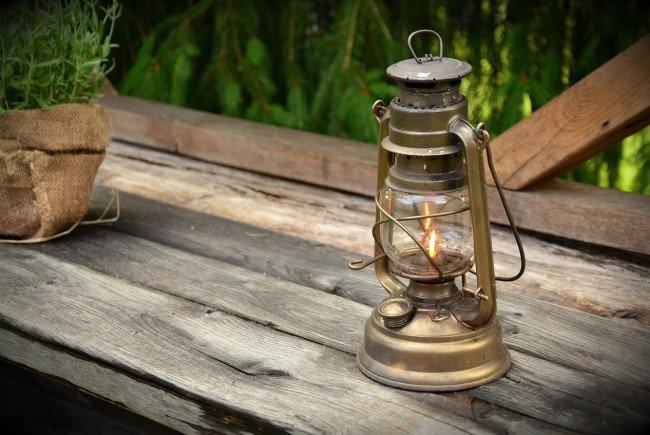 Gartenlichter als Beleuchtung und Erleuchtung