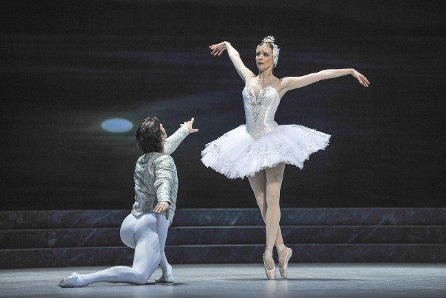 Das Wiener Staatsballett stellt wieder Choreographen aus den eigenen Reihen vor.