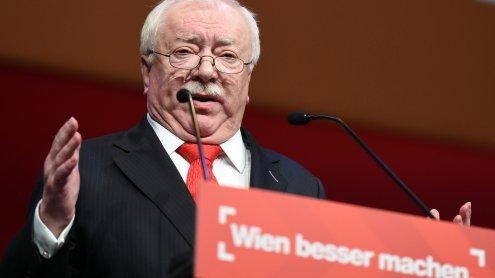 SPÖ-Parteitag: Kein sofortiges Verbot der Gratiszeitungsboxen