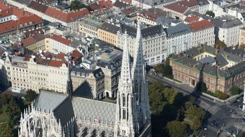 """Der """"March of Science"""" in Wien"""