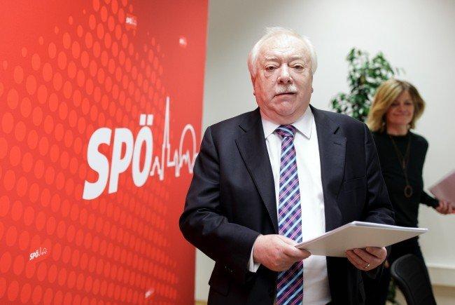 """""""Projekte zur Parteiöffnung der SPÖ Wien"""" wurden präsentiert."""