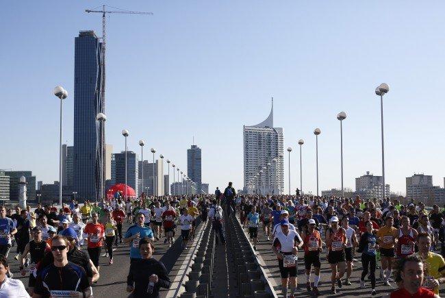 Das Elitefeld des Wien-Marathons wächst.