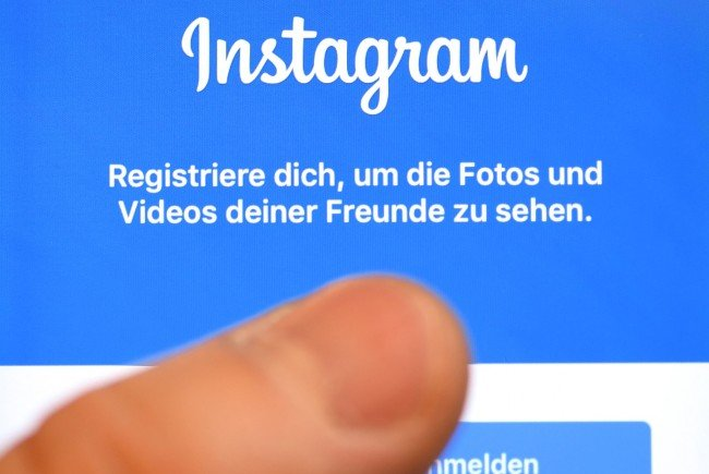 Instagramm will Pinterest Konkurrenz machen.