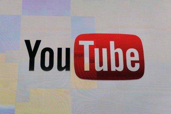 Jede Minute werden 100 Stunden Videomaterial auf Youtube hochgeladen.