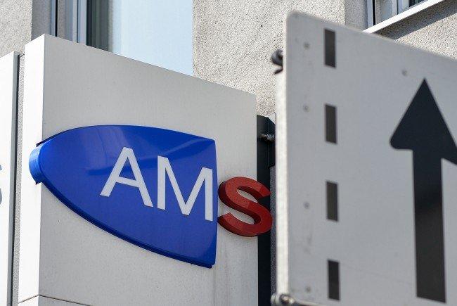 """Das AMS eröffnet seine erste """"grüne"""" Geschäftsstelle in Wien."""