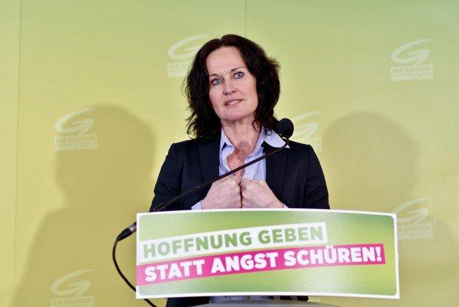 Die Grünen treffen sich zu einer internen Aussprache am Freitag