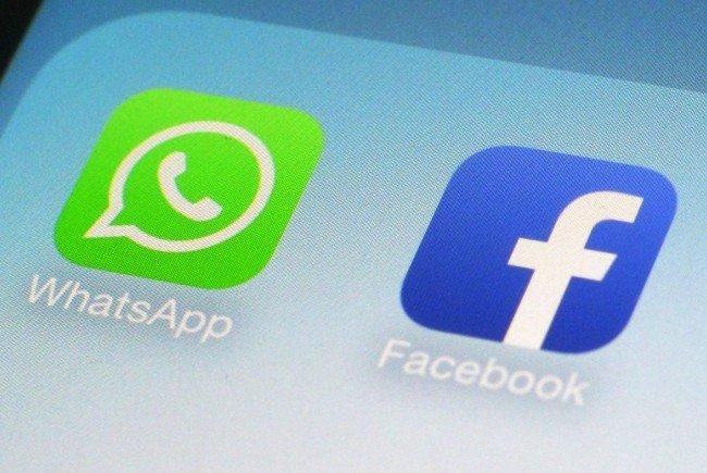 Facobook kaufte WhatsApp 2014 für 19 Milliarden Dollar.