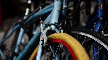 Kaufen und verkaufen: Radflohmarkt Döbling