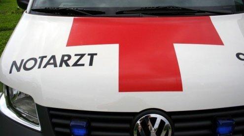 Unfall auf der A21 fordert Toten
