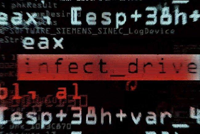 Smartphone-Trojaner versucht Login-Daten abzugreifen.