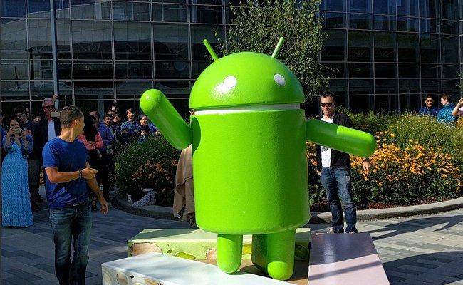 Android überholt Windows