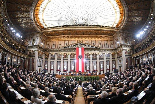 Eine Umfrage zeigt das Verhältnis der Österreich zur Demokratie