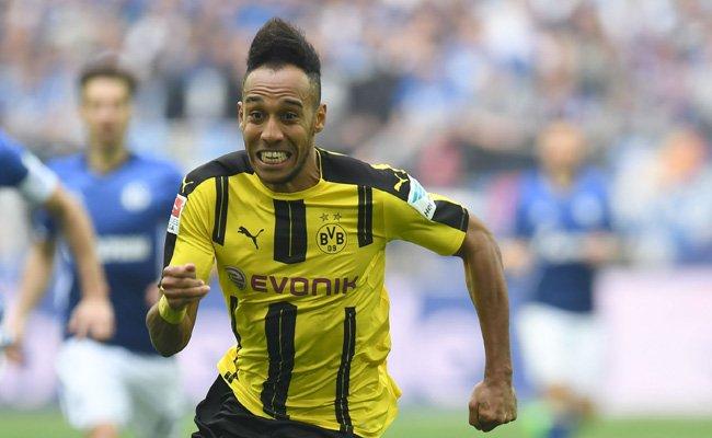 Borussia Dortmund empfängt die AS Monaco im Viertelfinal-Hinspiel der Champions League.
