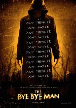The Bye Bye Man – Trailer und Information zum Film