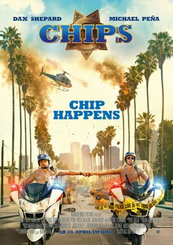 CHiPs – Trailer und Information zum Film