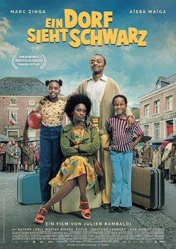 Ein Dorf sieht schwarz – Trailer und Kritik zum Film