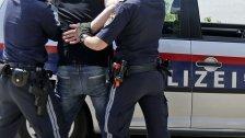 Zehn gefälschte 50-Euro-Scheine sichergestellt