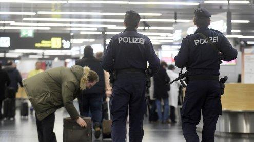 Soldat unter Terrorverdacht: Behördenfehler eingestanden
