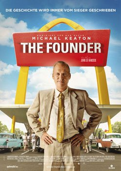 The Founder – Trailer und Kritik zum Film