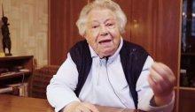 """Kritik an Werbepreis für """"Frau Gertrude""""-Video"""